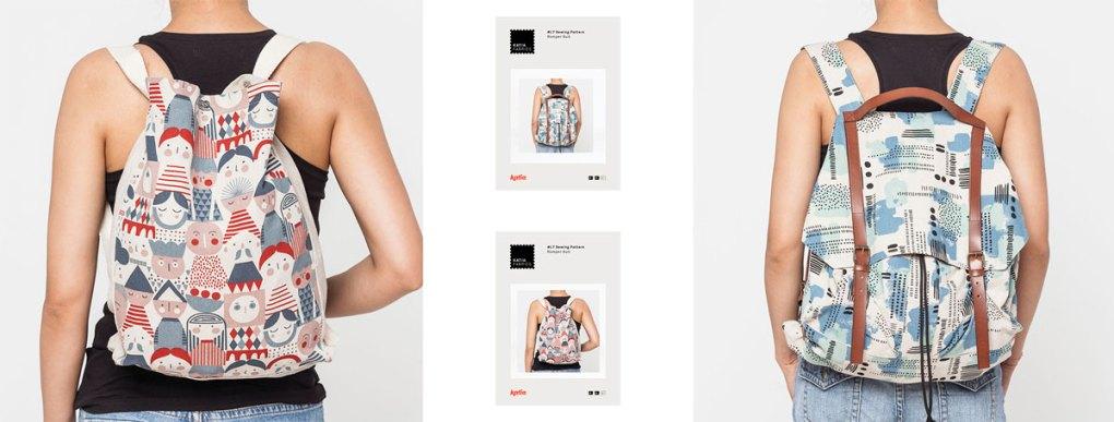collection-tissus-katia-fabrics-printemps-ete-2019 canvas