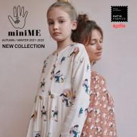 Scopri MiniMe! La Collezione Katia Fabrics Autunno · Inverno 21-22 piena di nuovi tessuti ecologici