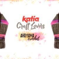 Hoe haak je een jas met het superpatroon en de video van Ahuyama Crochet