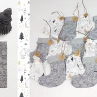 Kerst DIY: leer een adventskalender naaien van stof