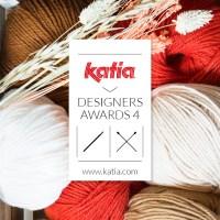 Katia Designers Awards 4: jouw ontwerp gepubliceerd in ons nieuwe Katia Easy Knits tijdschrift!