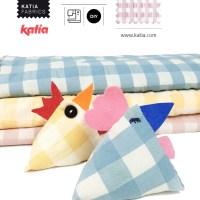Eenvoudige knutselprojecten voor kinderen: paaskippen naaien voor Pasen 🐔