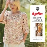 7 zomerse haak- en breipatronen uit ons nieuwe Concept by Katia Magazine