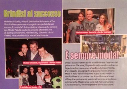 Vip settimanale n. 675 23/10/2012