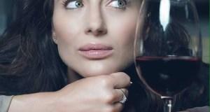 wine, seduction, food, lifeStyle - katia ferrante