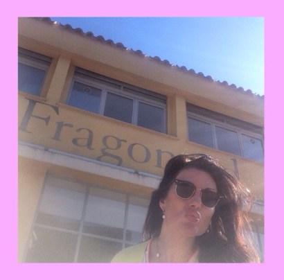 fragonard eze village - Katia Ferrante