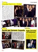 Ora il settimanale - Katia Ferrante 2