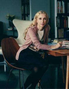 Franca Sozzumi, Direttore Vogue Italia 1988
