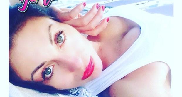 Influencer Girls, Katia Ferrante
