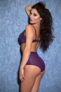 Playboy Italia Intervista Katia Ferrante