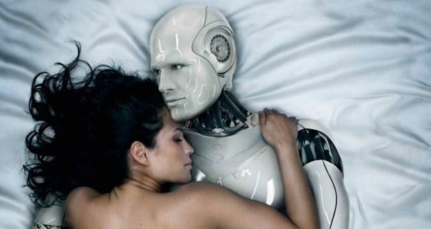 bambole & robot By Katia Ferrante