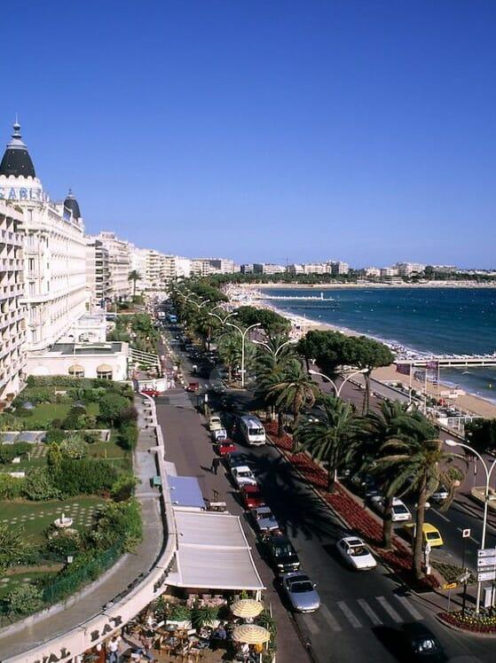 Cannes di Katia Ferrante