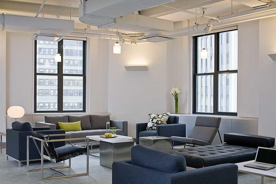 New Office Interior Design