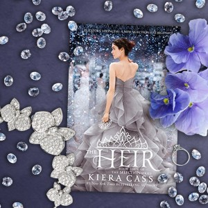 The Heir (The Selection) Kiera Cass