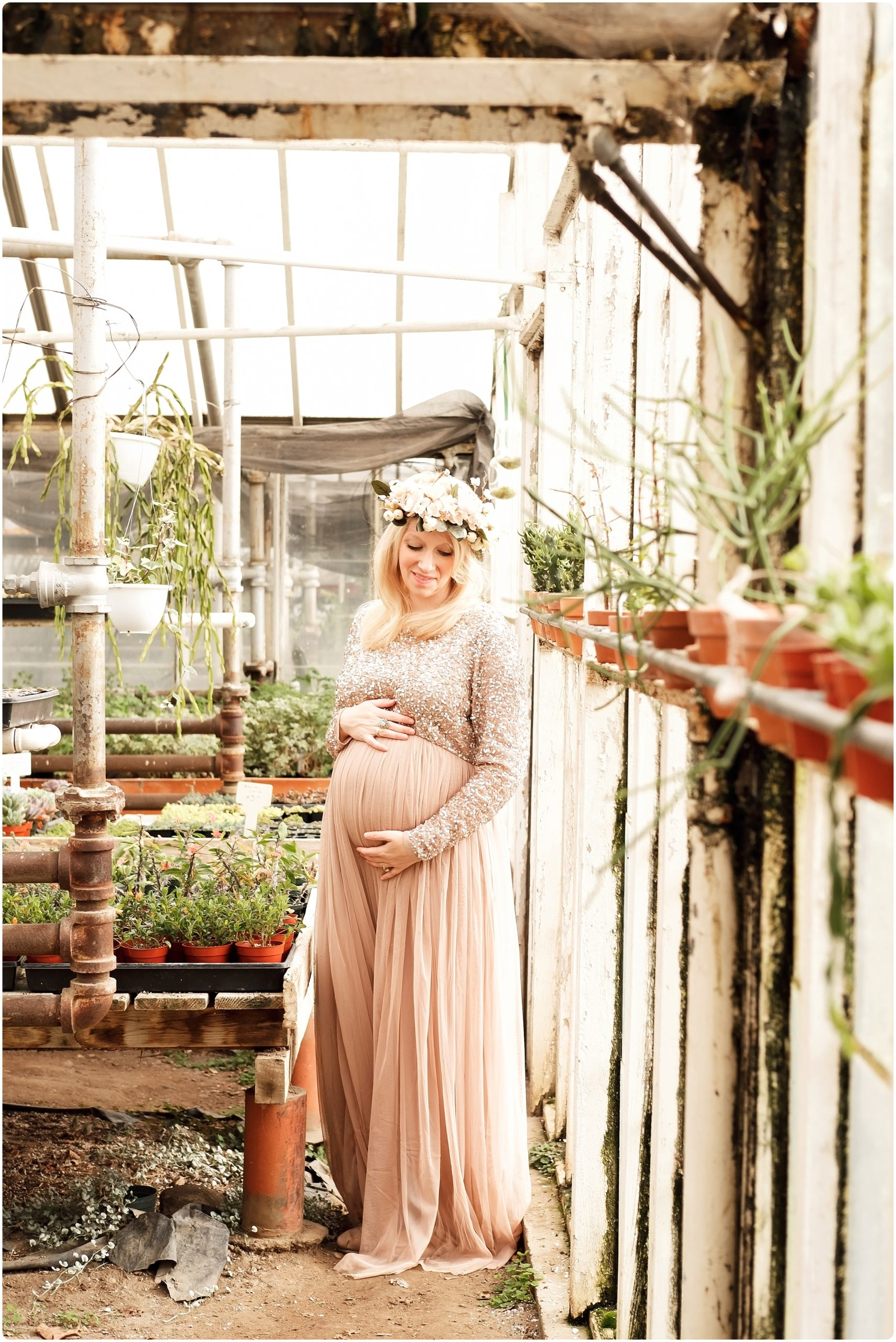 Plymouth Maternity Session