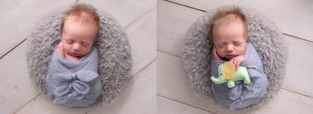 Michigan Newborn Photography