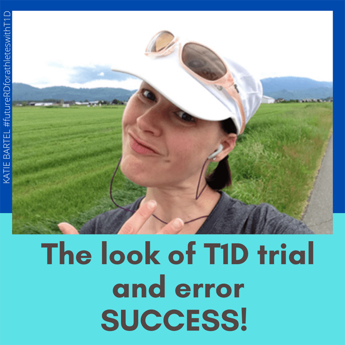 Blog-trial and error