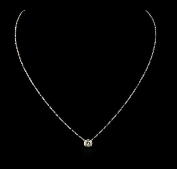 Estate Diamond Pendant Jewelry