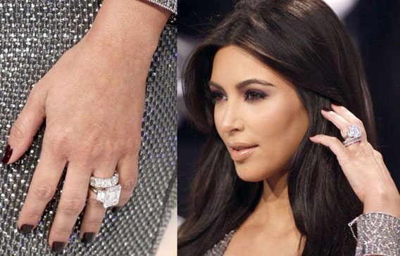 Does The Size Of Your Engagement Ring Really Matter?