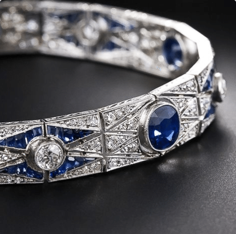 What The Heck Is Art Deco Jewelry, Anyway?