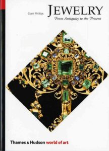 Jewelry: From Antiquity to the Present