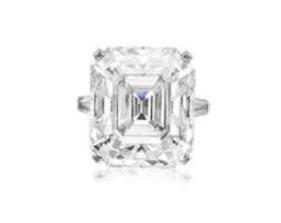 The Pohl Diamond Ring - Jewelry Auction