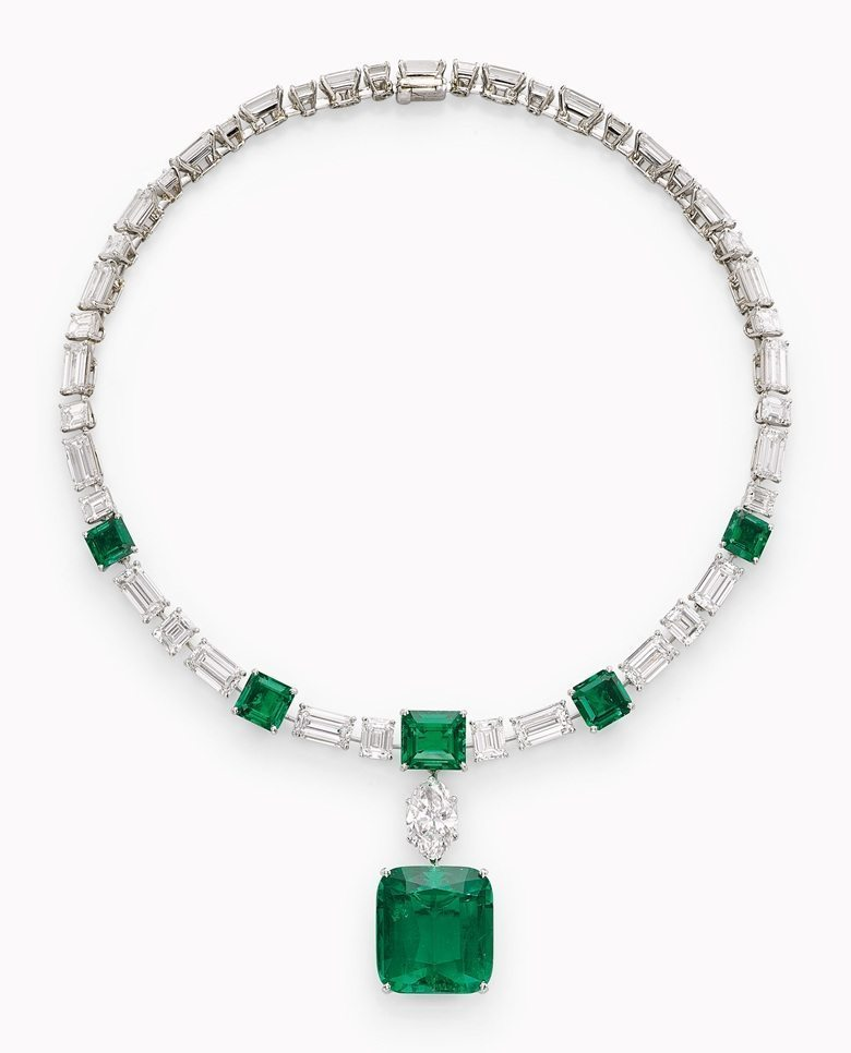 a-magnificent-emerald-and-diamond-necklace-by-cartier-jewelry-collection