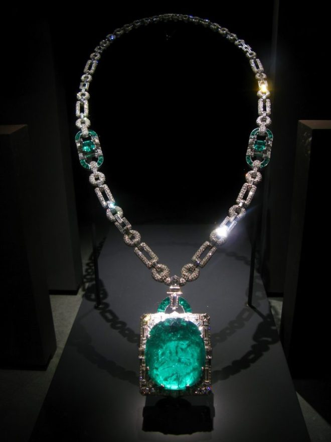 Cartier-mackay-emerald-necklace-