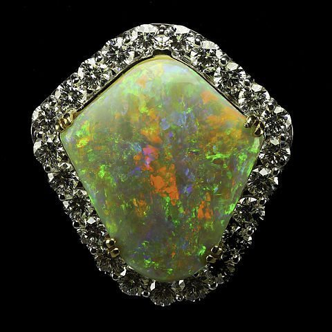 Opal: Is It Really The Thunder From Down Under?
