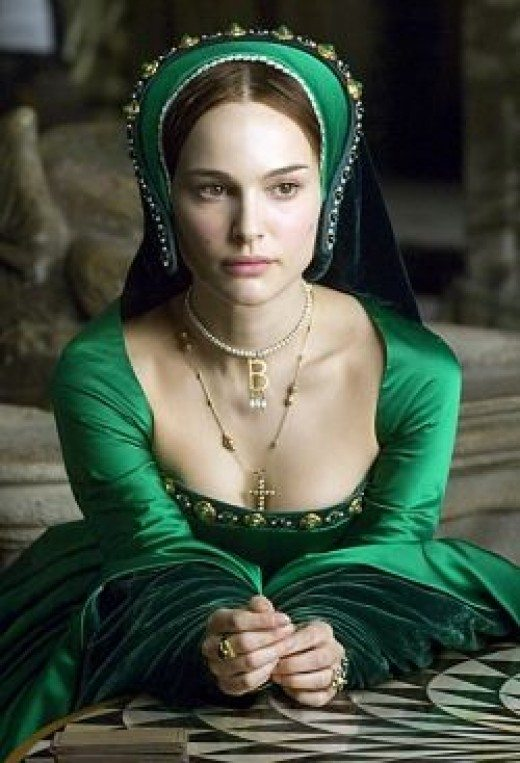 Famous Jewelry In The Movies, Vol. 7: The Other Boleyn Girl