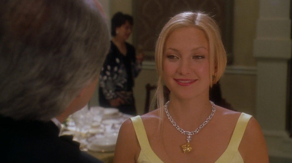 Famous Jewelry In The Movies, Vol. 5: How To Lose A Guy In 10 Days
