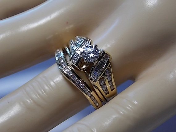 A History of Engagement Rings Vol. 1: The 1980's