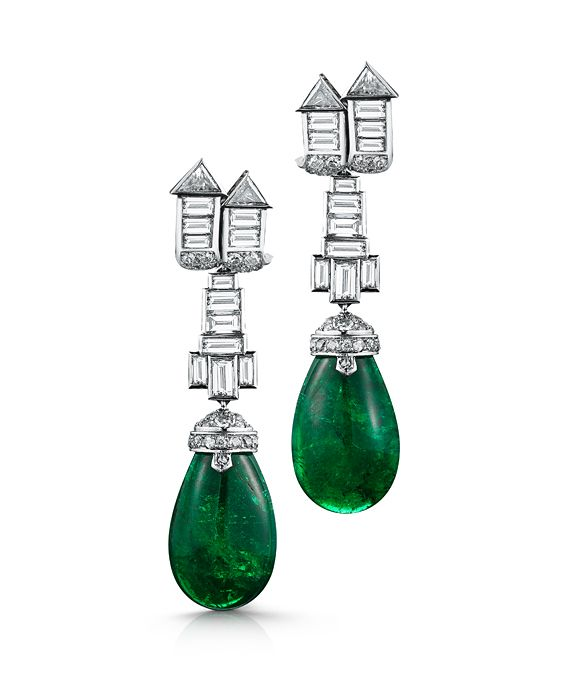 The World's Most Famous Jewelry: Belperron