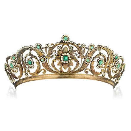 You Get a Tiara and You Get a Tiara and…