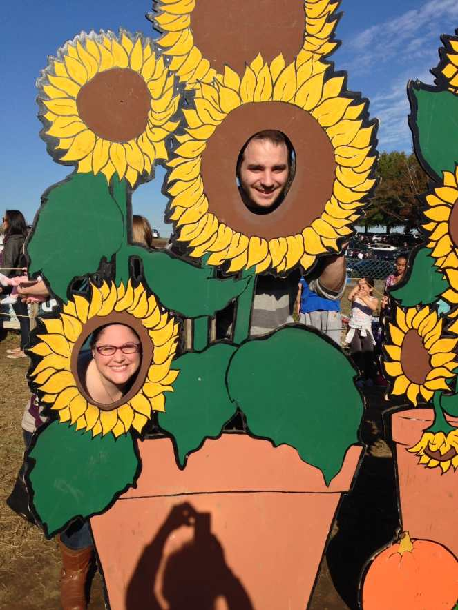 Family Trip to Linvilla Orchards on Katie Crafts; http://www.katiecrafts.com