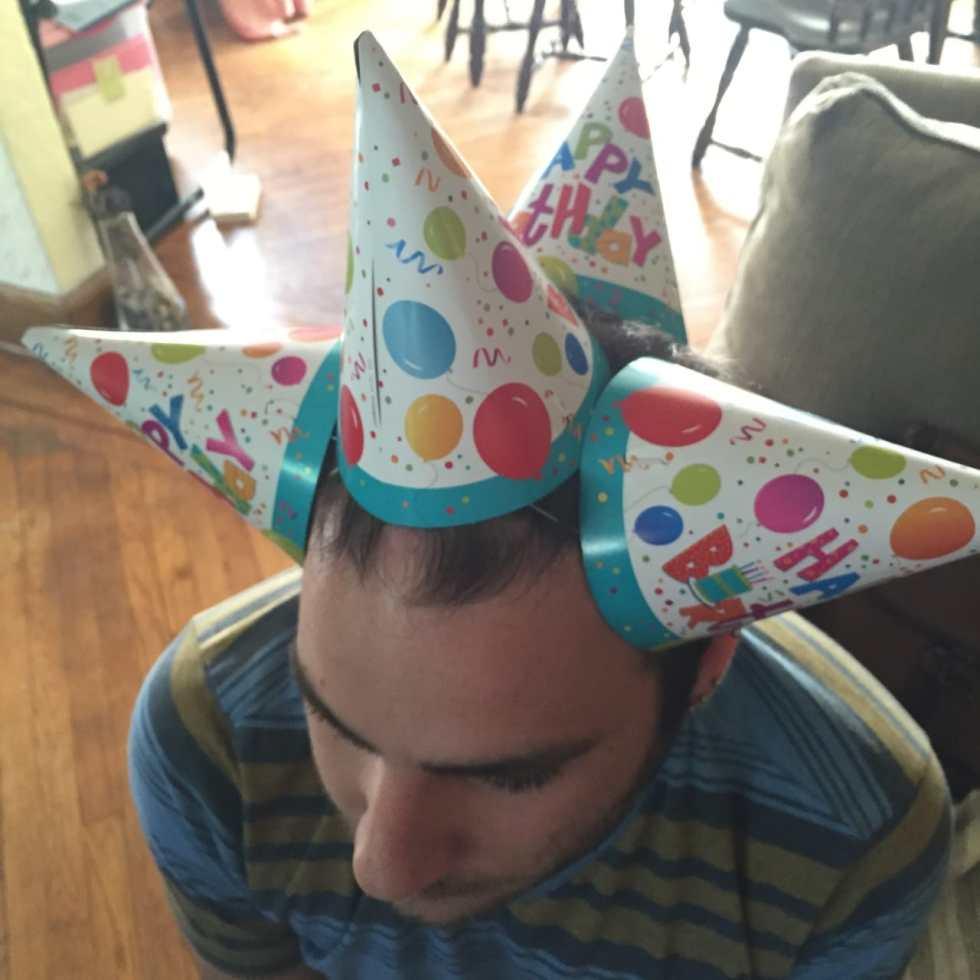 Wordless Wednesday: May Birthdays on Katie Crafts; http://www.katiecrafts.com
