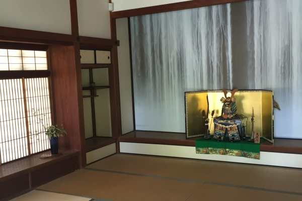 Shofuso Japanese House and Garden Recap on Katie Crafts; https://www.katiecrafts.com