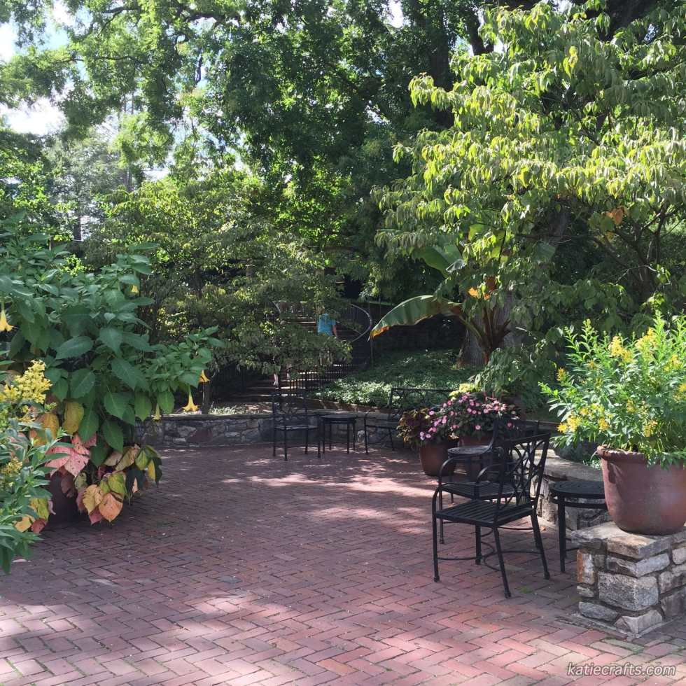 Longwood Gardens Photo Recap! by Katie Crafts; http://www.katiecrafts.com