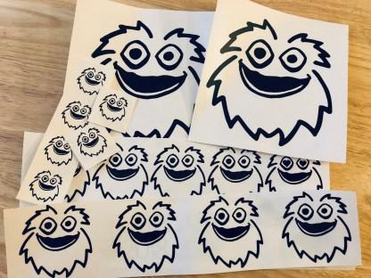 Gritty Decals by Katie Crafts; https://www.katiecrafts.com