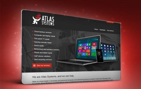 Atlastech.biz
