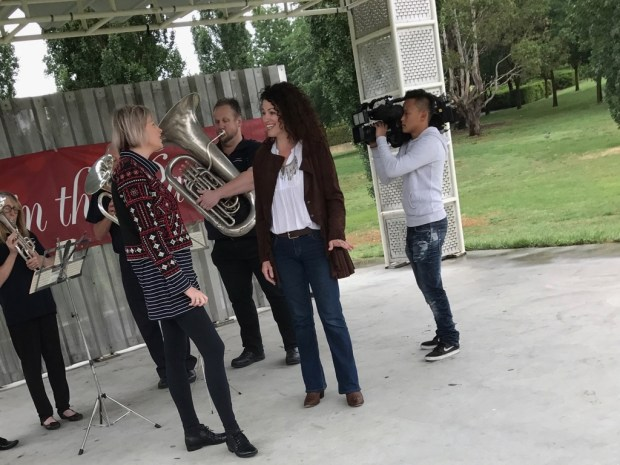 image 04-of-practice-for-carols-in-the-park-tuggeranong-2016