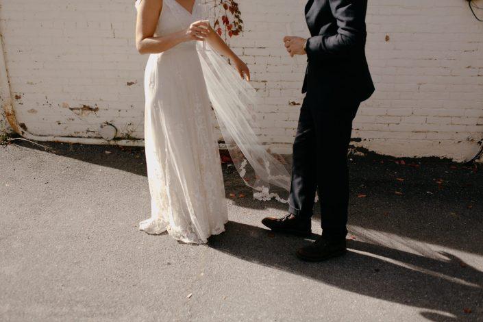 rosendale new york wedding at the belltower