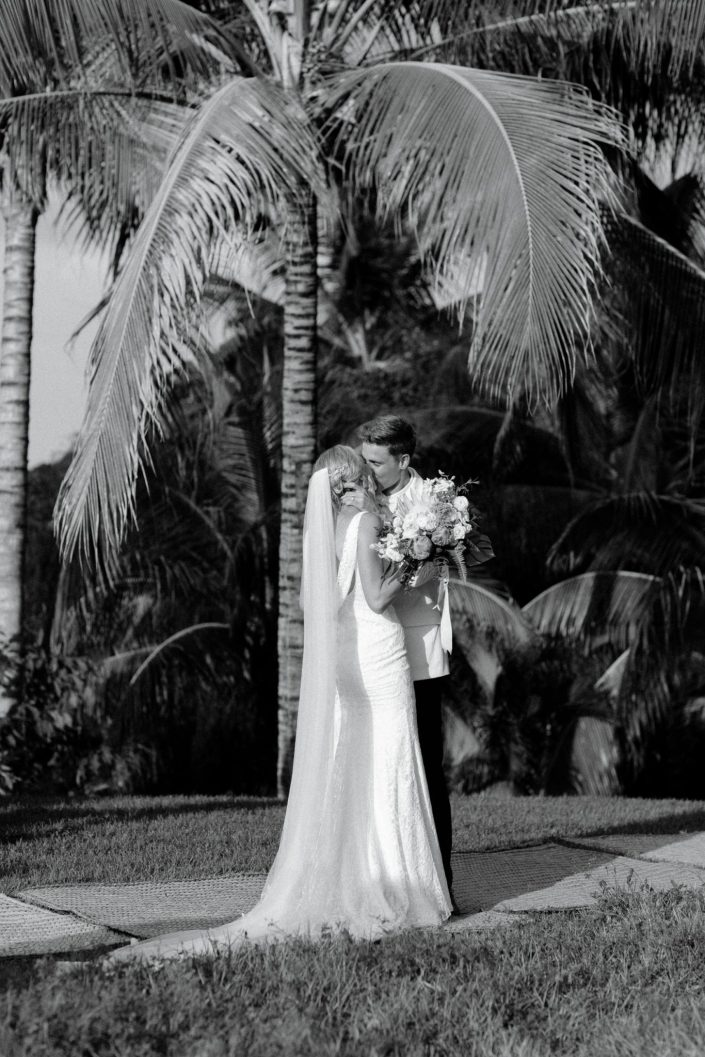 black tie wedding in sayulita mexico