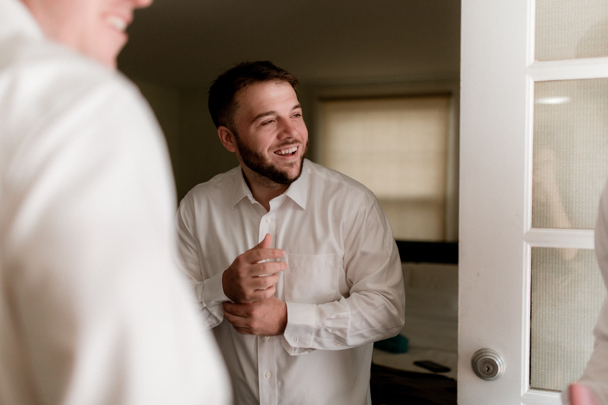 Wedding at York Harbor Inn Maine - Katie Jean Photography