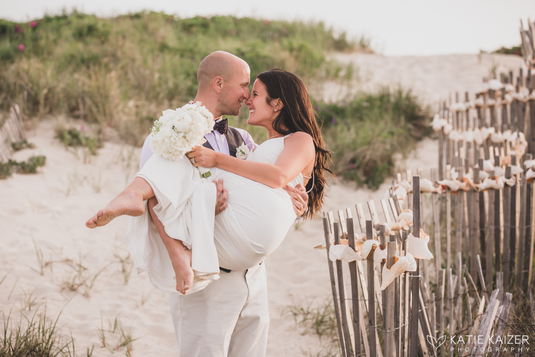 Kaylan And Michael S Intimate Nantucket Wedding In Madaket Katie Kaizer Photography Award Winning Nantucket Wedding Portrait Photographer
