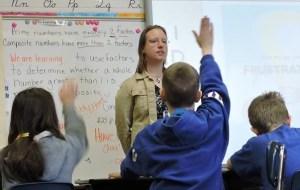 School Visit CT Caper (2)