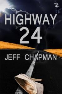 Highway 24 333x500