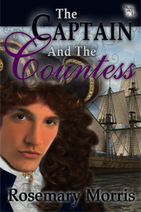 The Captain and The Countess 200x300