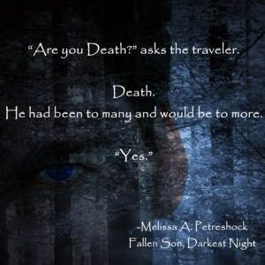 FSDN - Are you death promo teaser