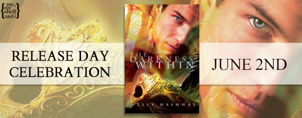 Kelly hashway goodreads giveaways